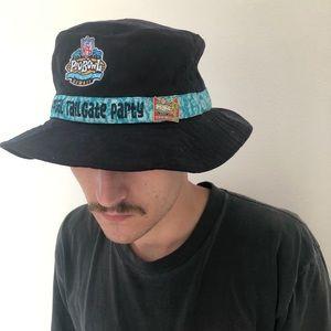 2003 Pro Bowl NFL Official Hawaii Mens Bucket Hat